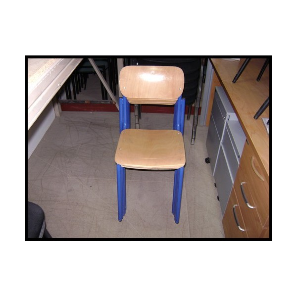 CHAISE SCOLAIRE OCCASION