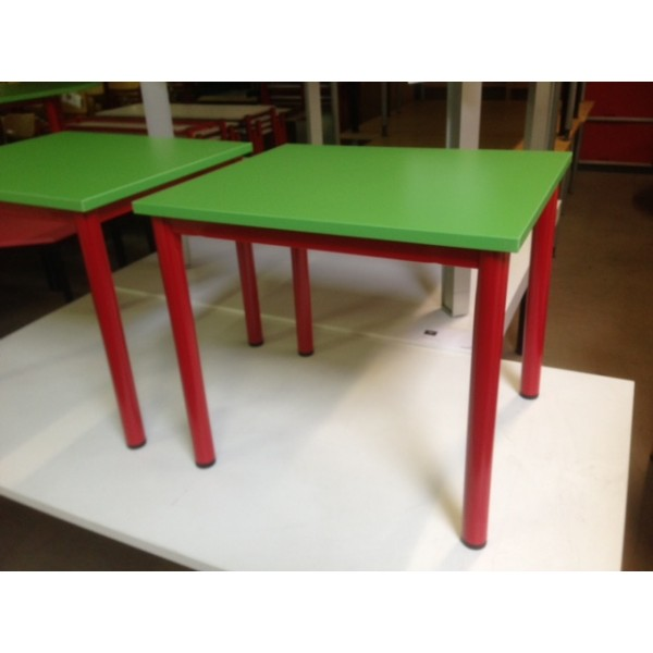 TABLE RECTANGLE CPT5162