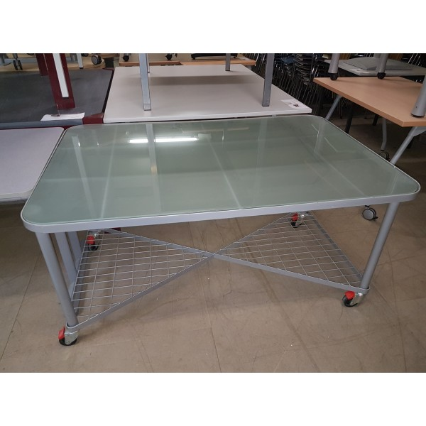 TABLE VERRE TDR5723 OCCASION