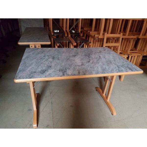 TABLE DE REFECTOIRE OCCASION