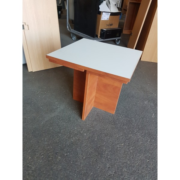 TABLE BASSE CERISIER OCCASION