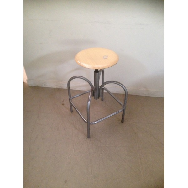 TABOURET ED6092 OCCASION