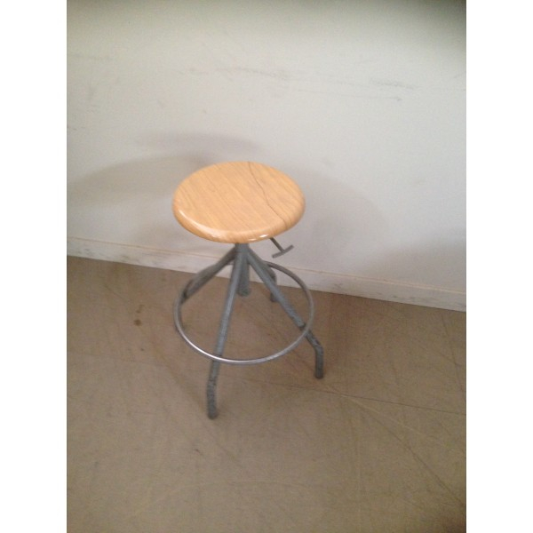 TABOURET ED6093 OCCASION