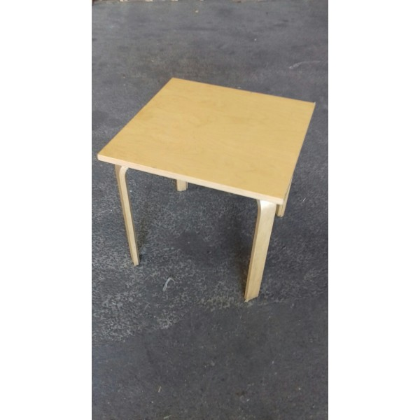 TABLE BASSE HETRE CLAIR OCCASION