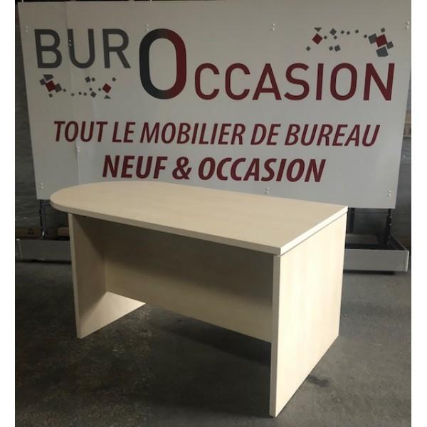 BUREAU DEMI-LUNE OCCASION
