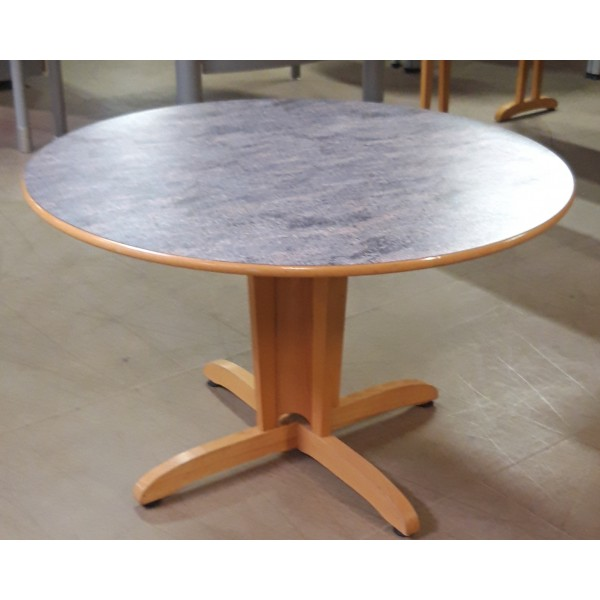 TABLE DE REFECTOIRE D'OCCASION