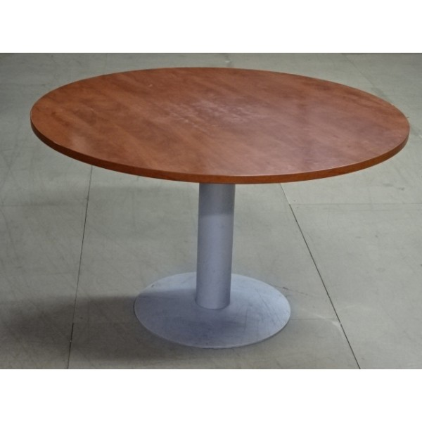 TABLE REUNION RONDE POIRIER OCCASION