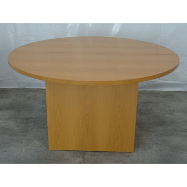 TABLE REUNION RONDE TDR7286 OCCASION