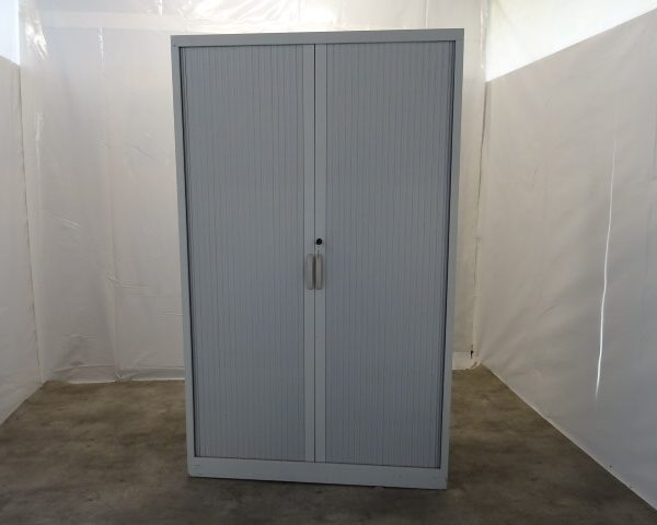 ARMOIRE 198X120 A RIDEAUX OCCASION