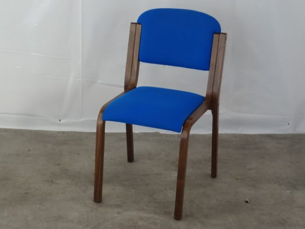 CHAISE STRUCTURE BOIS OCCASION