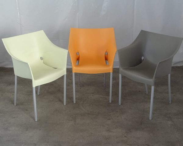 LOT CHAISES TERRASSE OCCASION