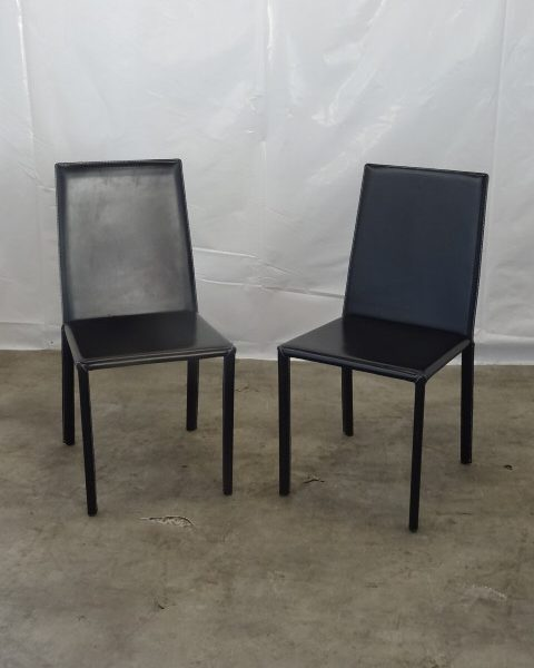 LOT 2 CHAISES OCCASION